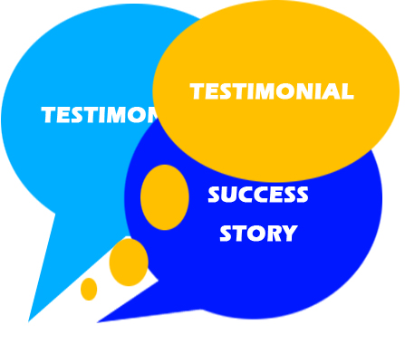 Testimonials & Success Stories