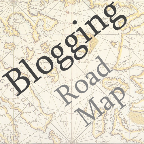 Having a plan for your blog posts can make them much more effective
