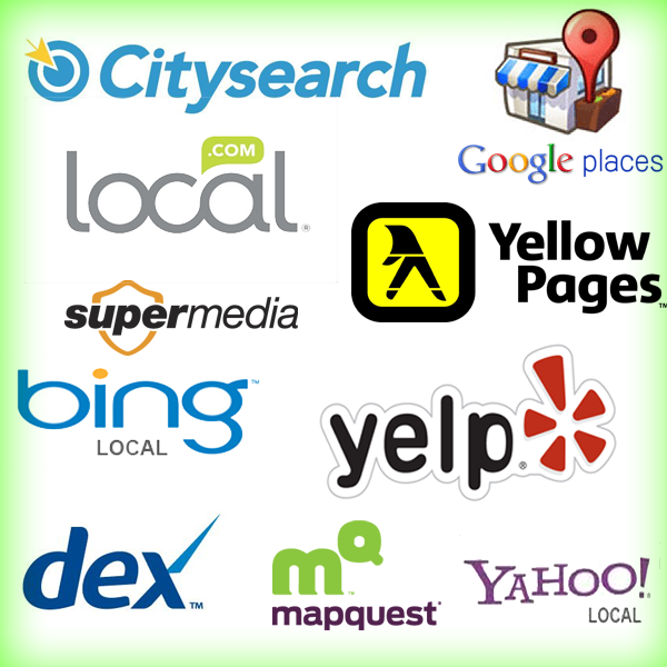 Local directories allow you to reach more potential clients online