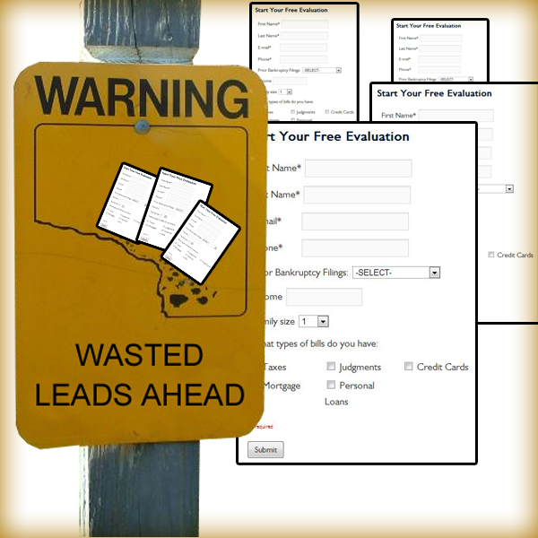 Many leads are wasted due to lackluster consultations